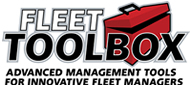 Fleet Toolbox logo